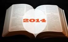2014 Bible