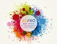 40.40 Logo